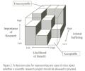 Cubism in bioethics