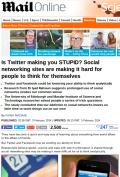 twittersense