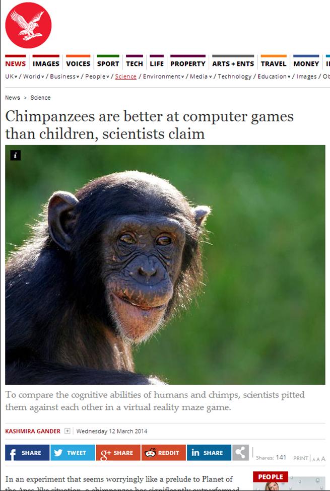 chimpgamer