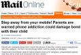 mobile parents