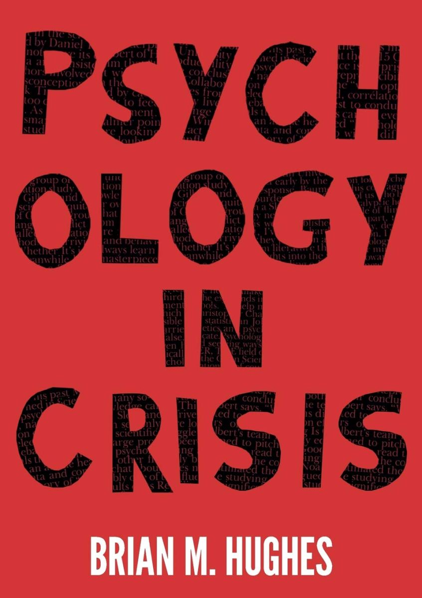 'Psychology in Crisis' is now available