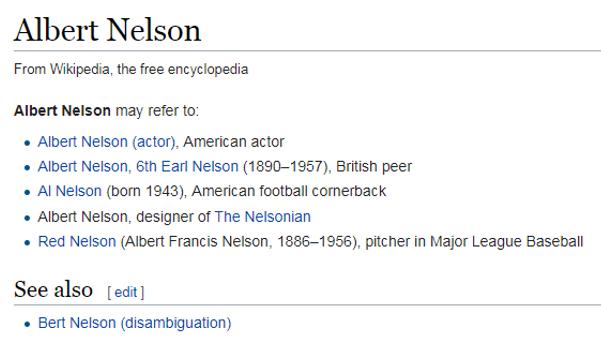 AlbertNelson